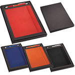 JournalBooks - JournalBook Gift Set with 9196 Journal & SM-4101 Nash Pen