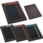 JournalBooks - JournalBook Gift Set with JB1001 Journal & SM-4101 Nash Pen