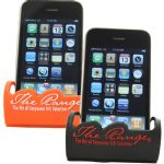PVC Products - PVC Phone Stand