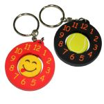 PVC Products - PVC Spinning Keyring