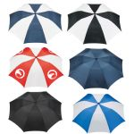 StrombergBrand - Folding Auto Umbrella