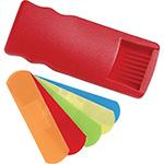 Health & Beauty - Clutch Assorted Color Bandage Set
