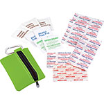 Health & Beauty - Zippered First Aid Pouch