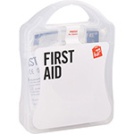 Travel - MyKit™ 21-piece First Aid Kit