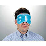 - Plush Sleep Mask Gel Hot/Cold Pack