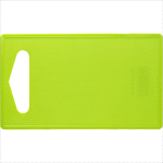 - Cutting Board with Handle