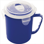 - Soup To Go Mug