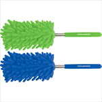 - Microfiber Duster with Telescopic Handle