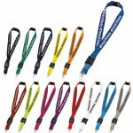 Badge Holders & Lanyards - Hang In There Lanyard