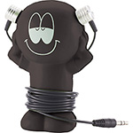 Stress Relievers - Little Guy Wired Earbuds