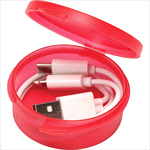 - Versa 3-in-1 Charging Cable in Case