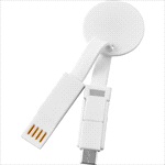 - Pongo 3-IN-1 Magnetic Charging Cable