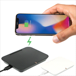 - Optic Wireless Charging Phone Stand