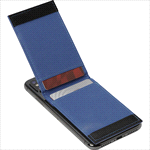 Accessories - Premium RFID Phone Wallet with Stand