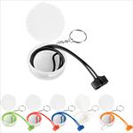 - Silicone True Wireless Earbud Strap