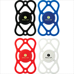 Accessories - Silicone Wrap With Phone Ring