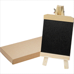 - Standing Easel