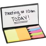 Sticky Notes - Slimline Sticky Memo Holder