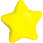 Stress Relievers - Star Stress Reliever