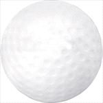 - Golf Ball Stress Reliever