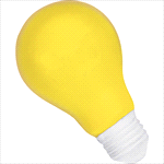 Stress Relievers - Light Bulb Stress Reliever