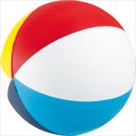 - Beach Ball Stress Reliever