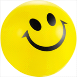 Stress Relievers - Smile Stress Reliever