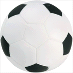 - Soccer Ball Stress Reliever