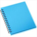 - The Duke Spiral Notebook