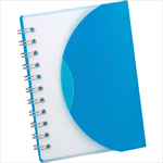 - The Post Spiral Notebook