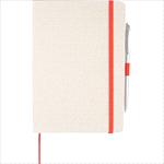 - Luna Canvas Notebook