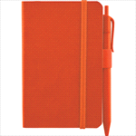- Hue Soft Pocket Notebook