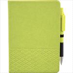 - Geo Notebook with Pen