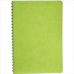 - Brinc Spiral Notebook