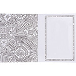 Desktop Items - Doodle Note Card Set