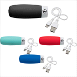 - Stress Reliever 2200 mAh Power Bank