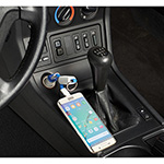 Automotive Items - Vessel Car Charger with Micro Cable