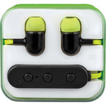 - Color Pop Bluetooth Earbuds