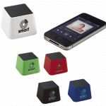 - Nomia Bluetooth® Speaker