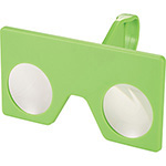 Virtual Reality - Mini Virtual Reality Glasses with Clip