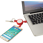 - Micro Charging Cable