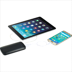 - Zippy Slim Dual Power Bank