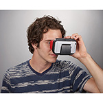 - Foldable Virtual Reality Headset