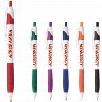 - The Cougar Rubber Grip Pen