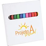 - 12-Piece Colored Pencil Set