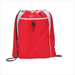 - Dart Drawstring Bag
