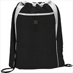 Drawstring Backpacks - Dart Drawstring Bag