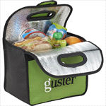 Cooler Bags - Brisk 6 Can Lunch Cooler