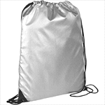- Oriole Reflective Drawstring Bag