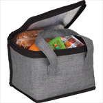 - Kai 6 Can Box Lunch Cooler